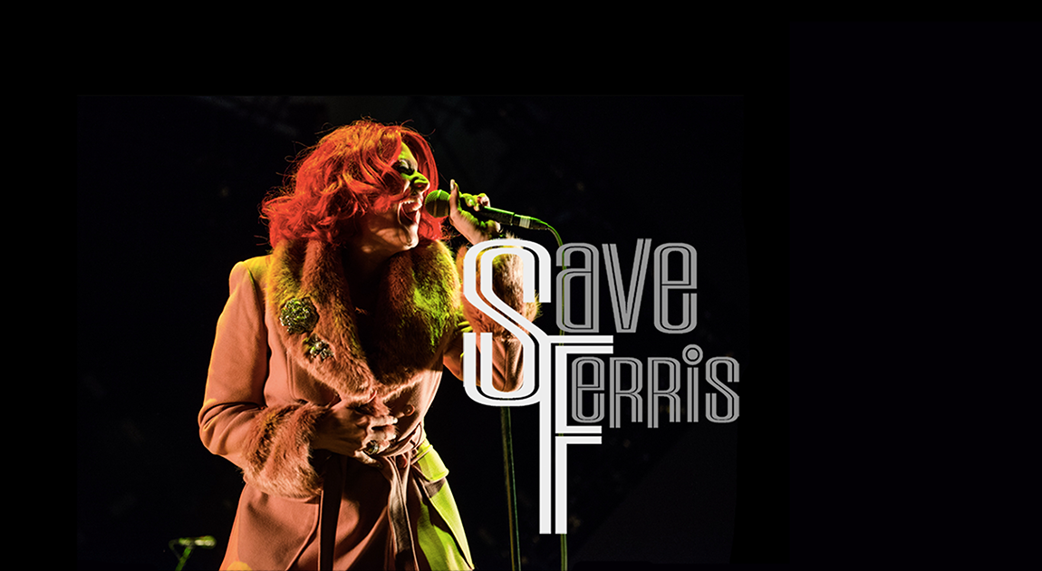 Save Ferris I Know Download